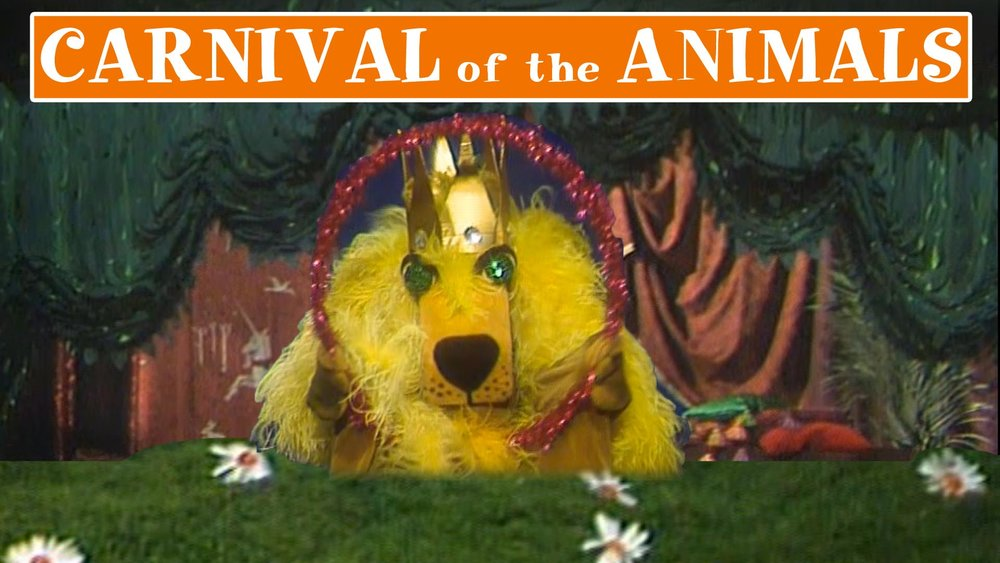 Carnival of the Animals -