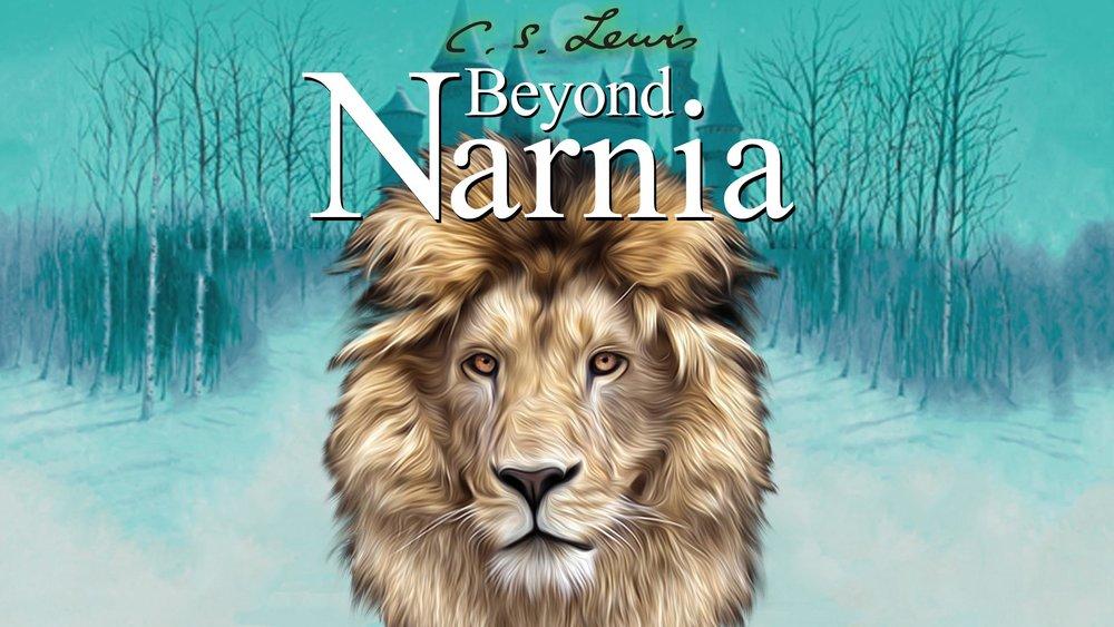 C.S. Lewis: Beyond Narnia  -