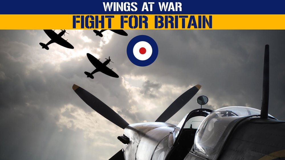 Wings At War: Fight For Britain  -