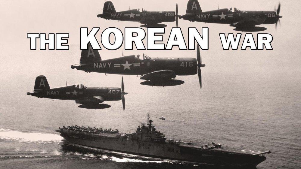 KOREAN WAR -