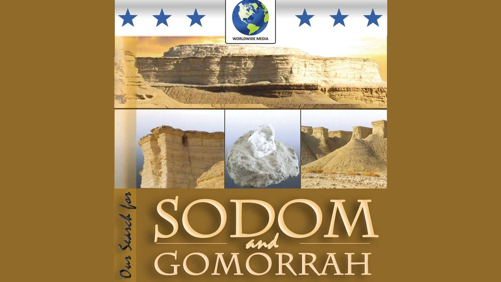 Sodom and Gomorrah -