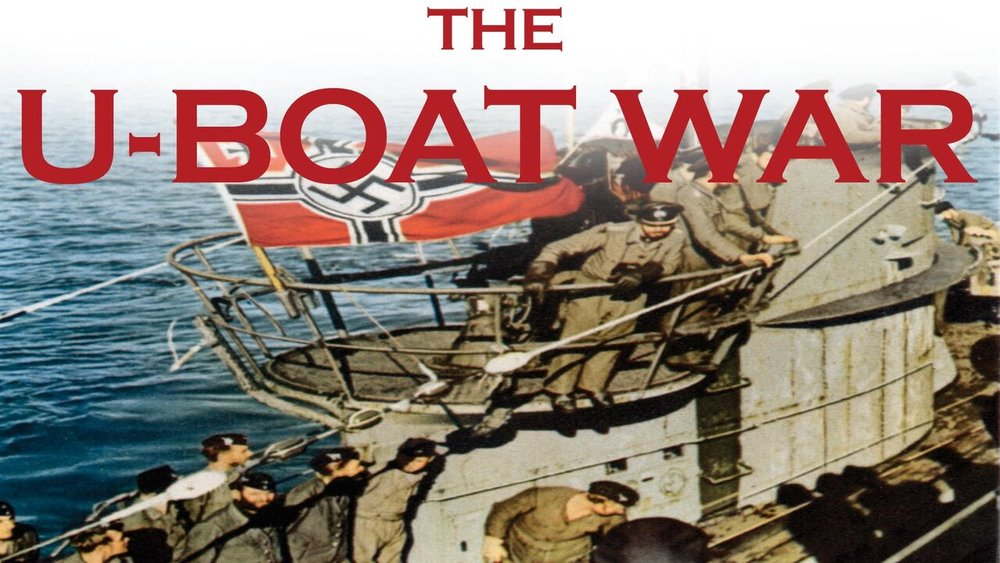 The U-Boat War -