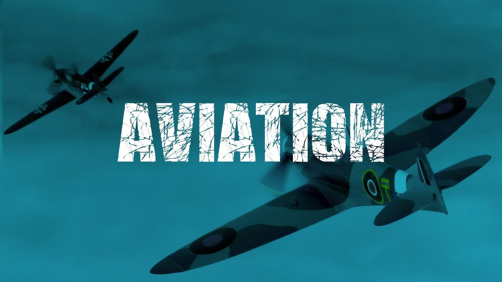 AVIATION -