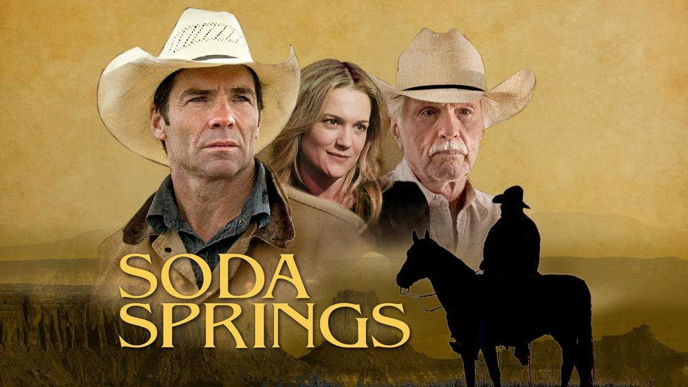 Soda Springs -