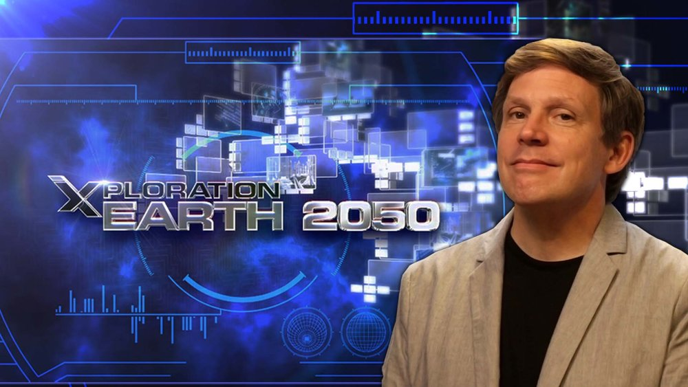 Xploration Earth 2050 -