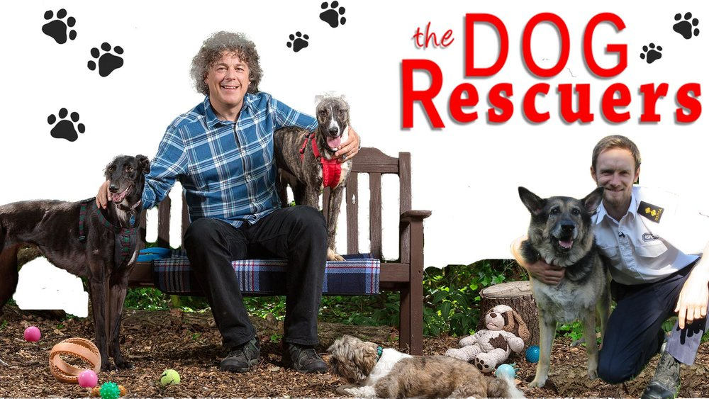 Dog Rescuers -