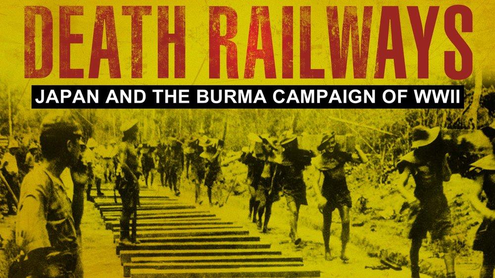 Death Railways -