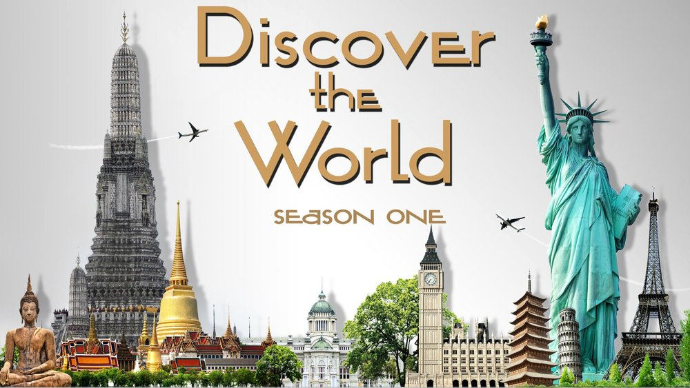 Discover the World -