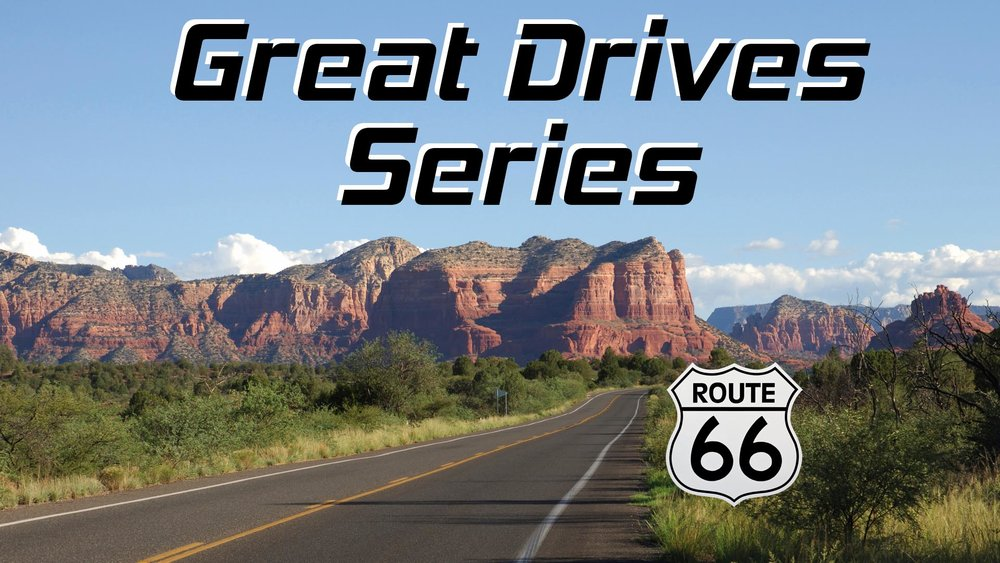 Great Drives -