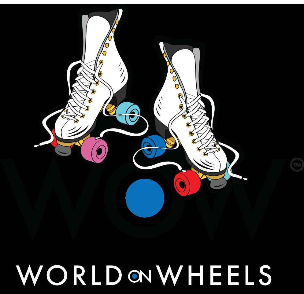 bronze package world on wheels