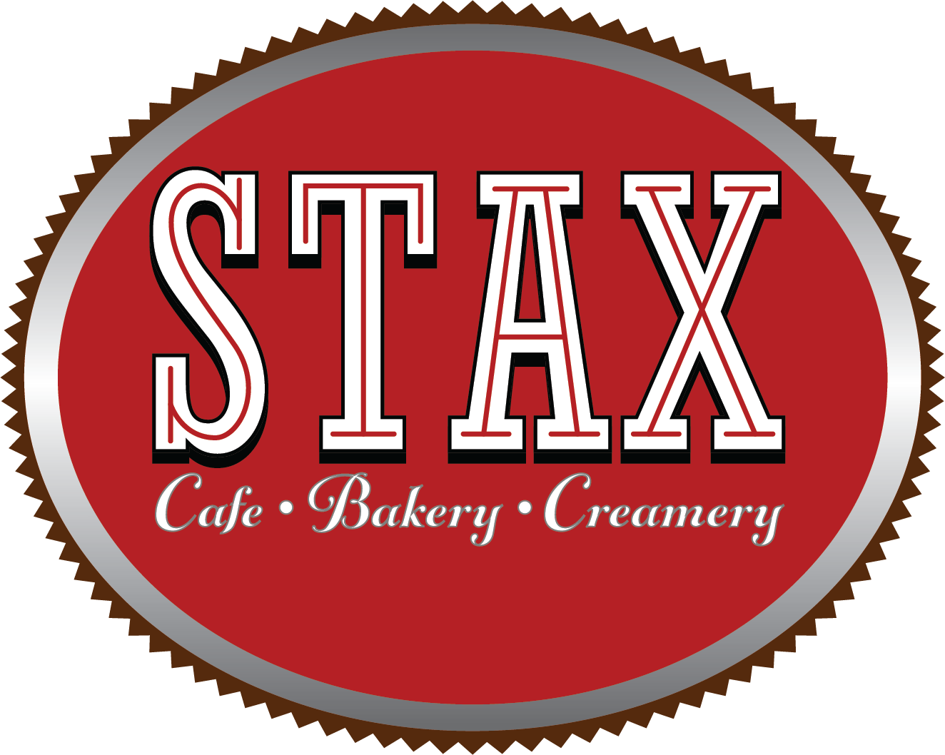 Cafe Stax