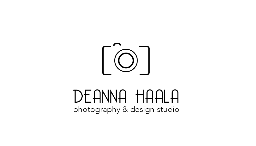 DEANNA HAALA - photography & design studio