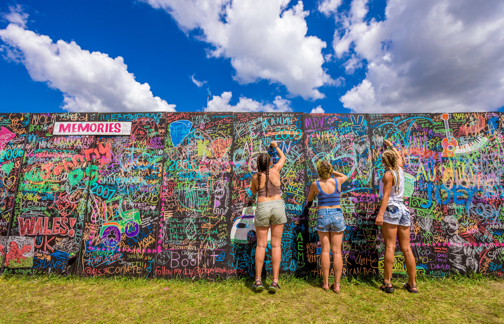 Memories on The Wall BONNAROO 2017 photo by aLIVECoverage.jpg