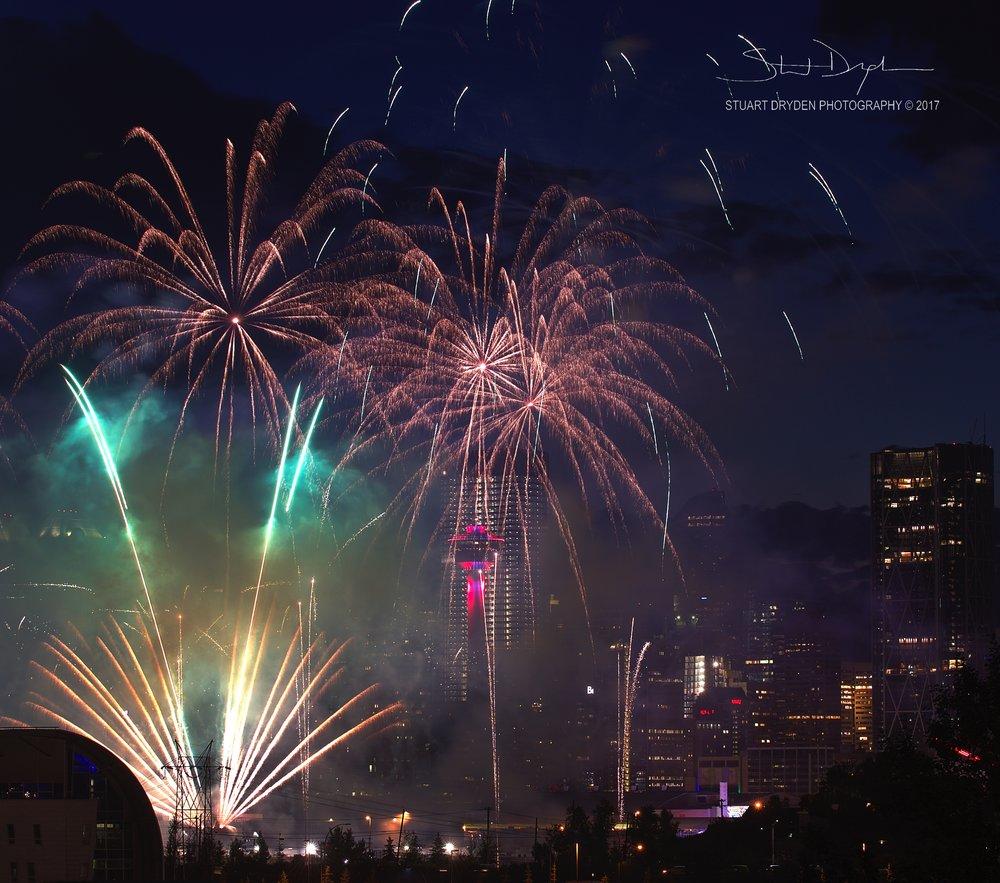 Firework Fun