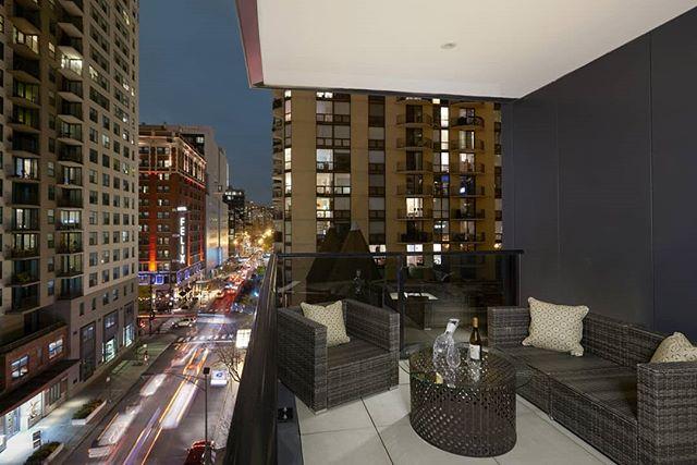 #56huron #chicago #newconstruction #condo #kiferbaum