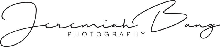 Jeremiah Bang Photography