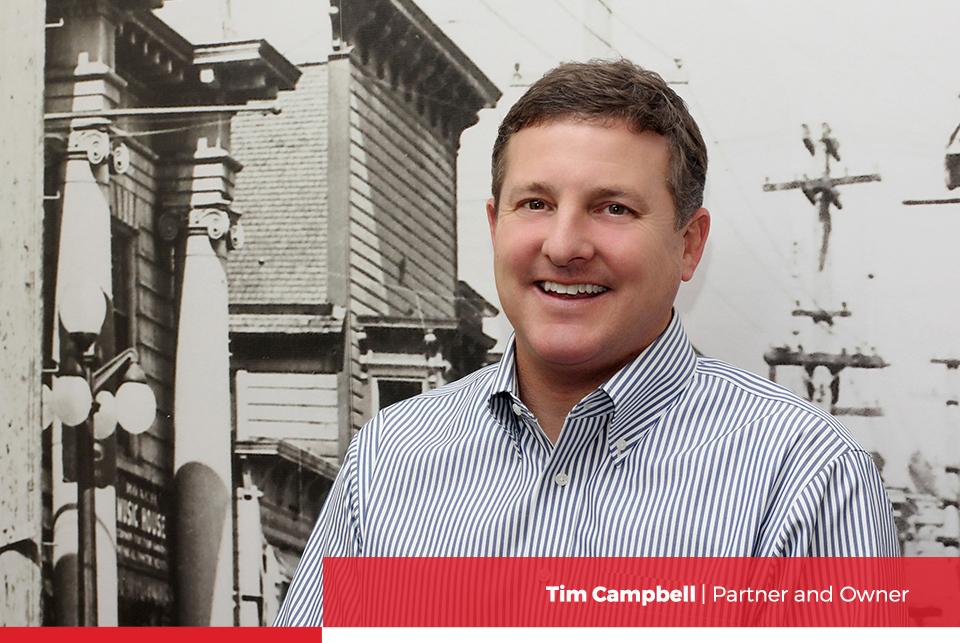 Tim Campbell