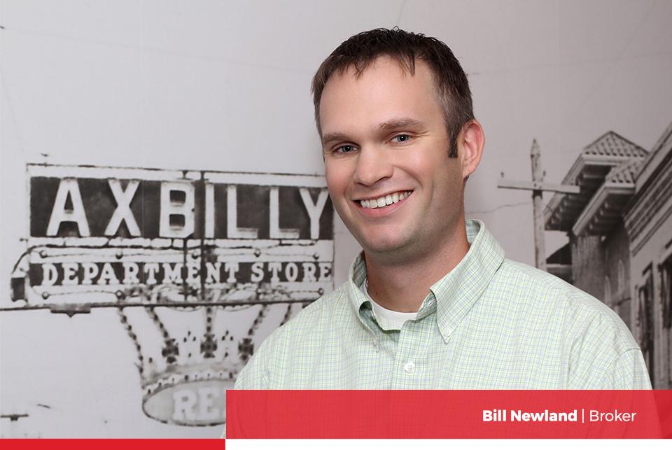 Bill Newland