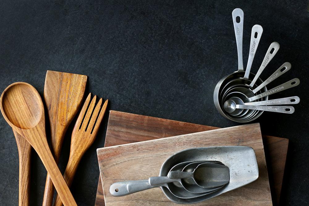 Cook.Create. Accelerate. -