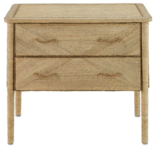 Kaipo Two-Drawer Chest