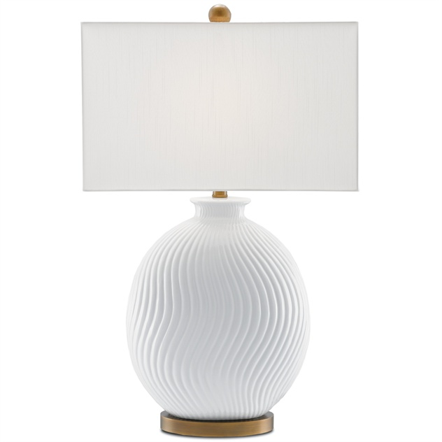 Alcazar Table Lamp