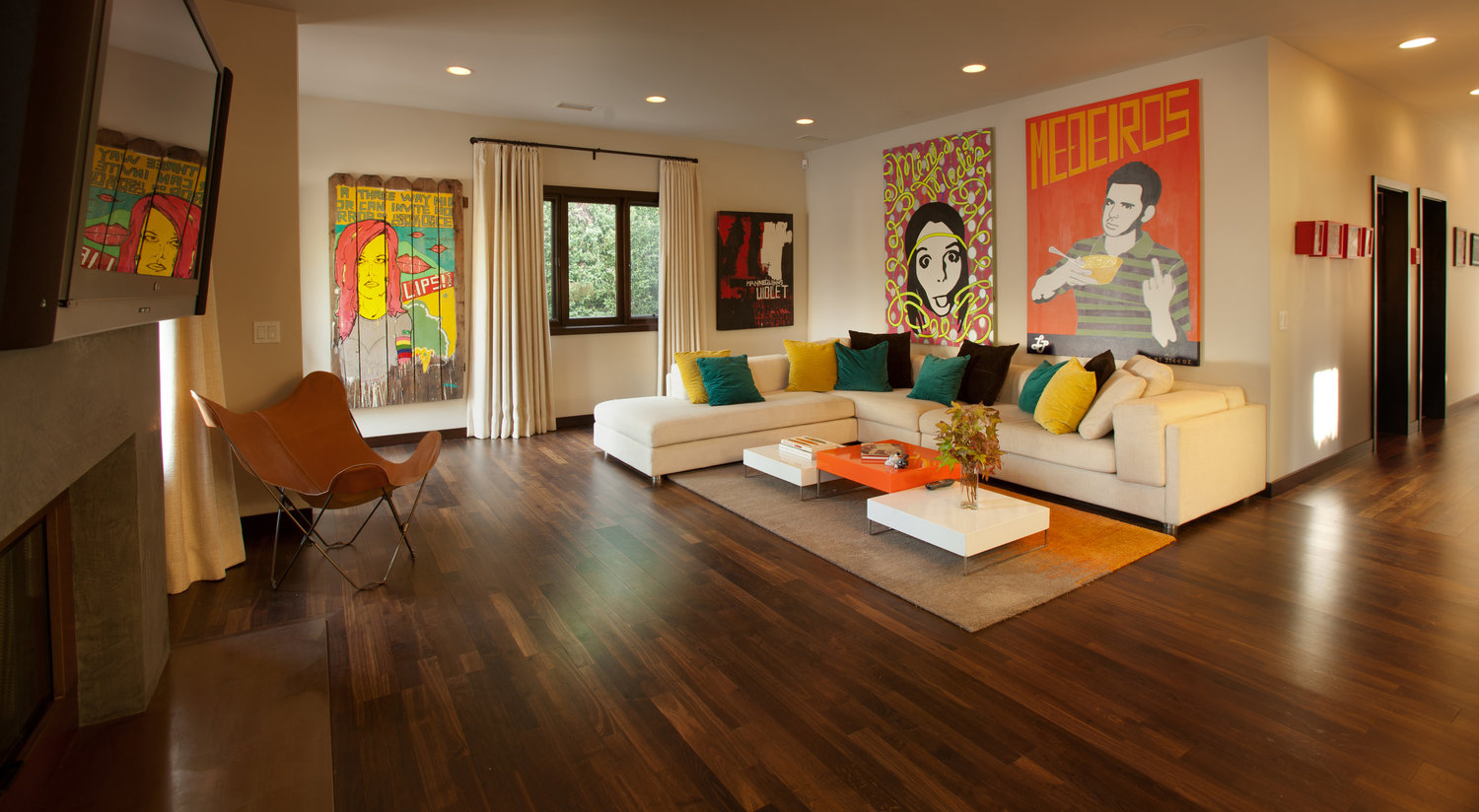 RA Design Group Is A California Studio Specializing In Custom Residential And Commercial Spaces