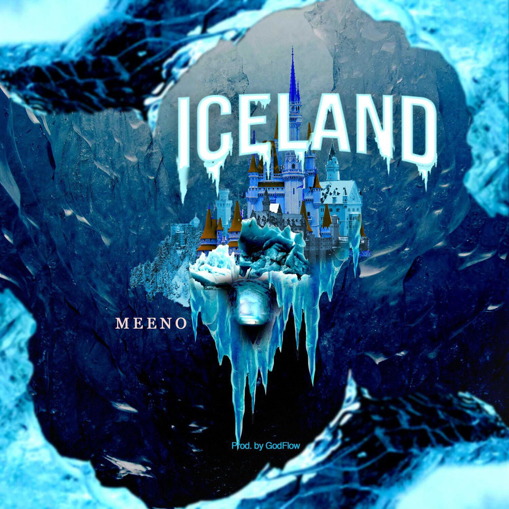 Meeno's  single ' Iceland ' produced by Godflow