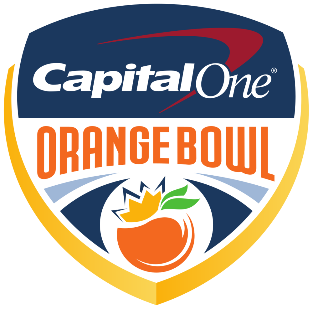 The Orange Bowl