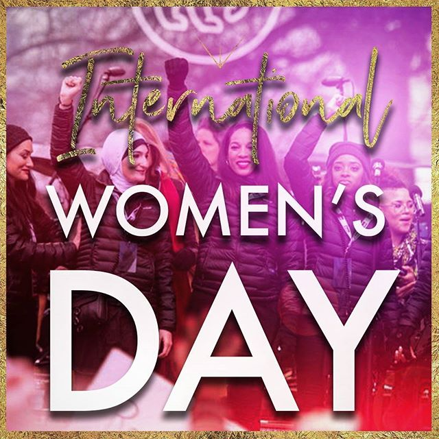 On this day honouring all of the womxn and those who identify as women.  Honouring the strides made by the sisters, aunties, grandmothers, nieces, mothers -- raising their voices, saying no to oppression, abuse, inequality and misogny.  Celebrating all of the allies and supporters of women, the ones rising in support, heralding change, listening and acting.  In honour of you today!  Thank you for doing your work, healing your wounds, forgiving, moving forward in action, and holding the vision of a world where all are honoured... Happy International Women's Day!