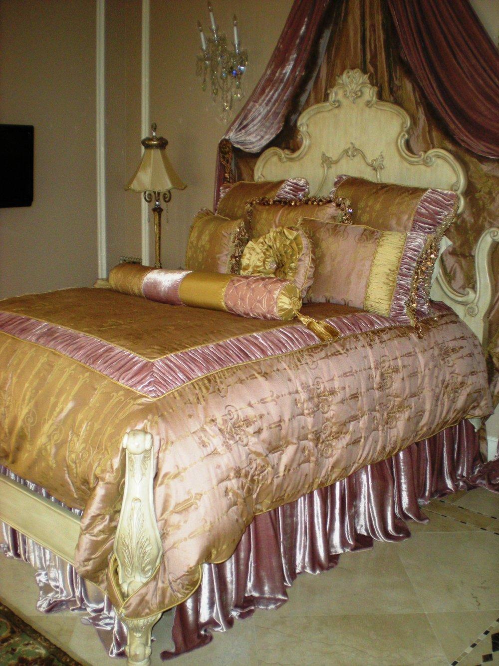 Canali Drapery Studio Custom Design Luxury Bedding and Pillows (25).JPG