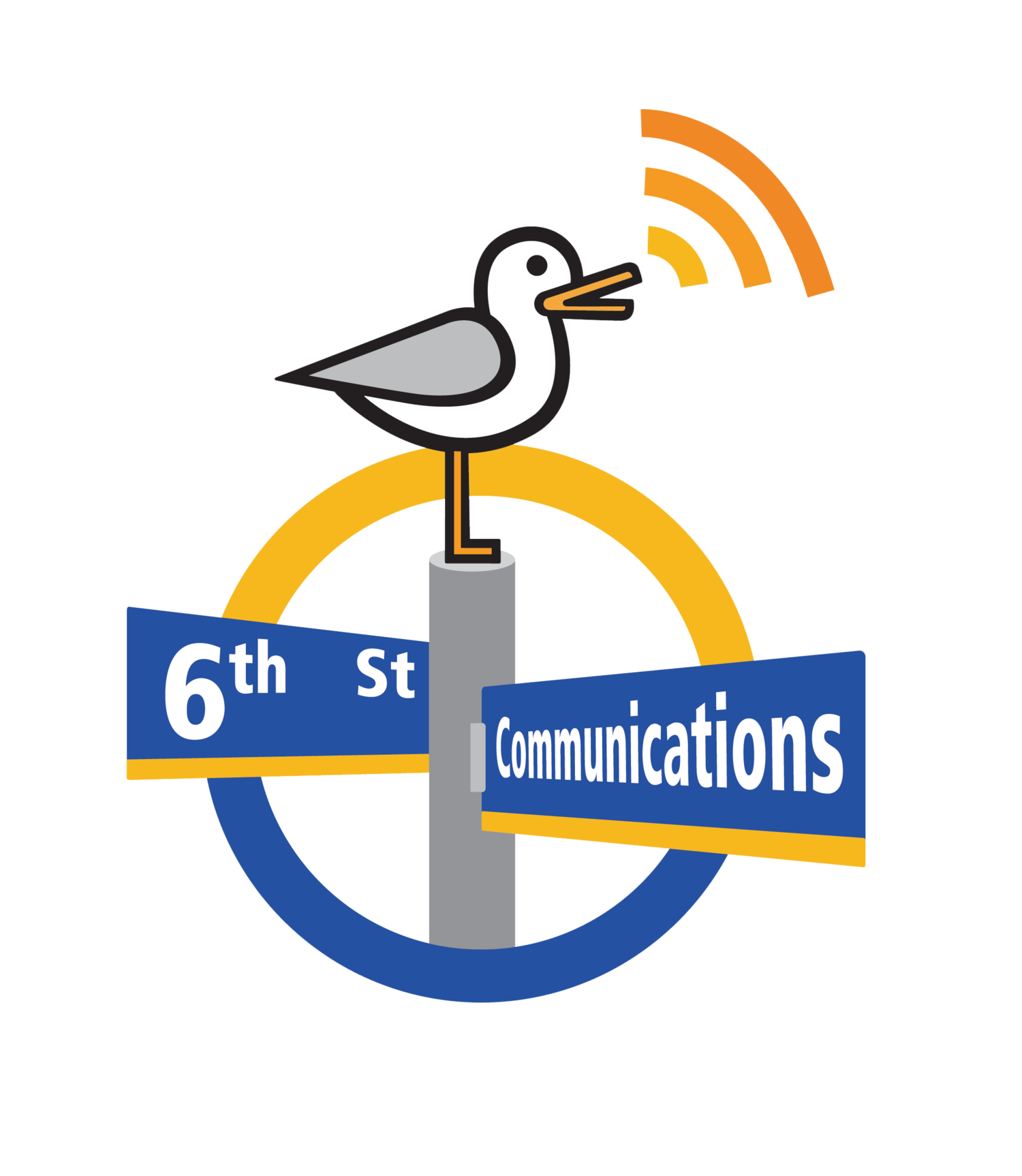 6th St Communications