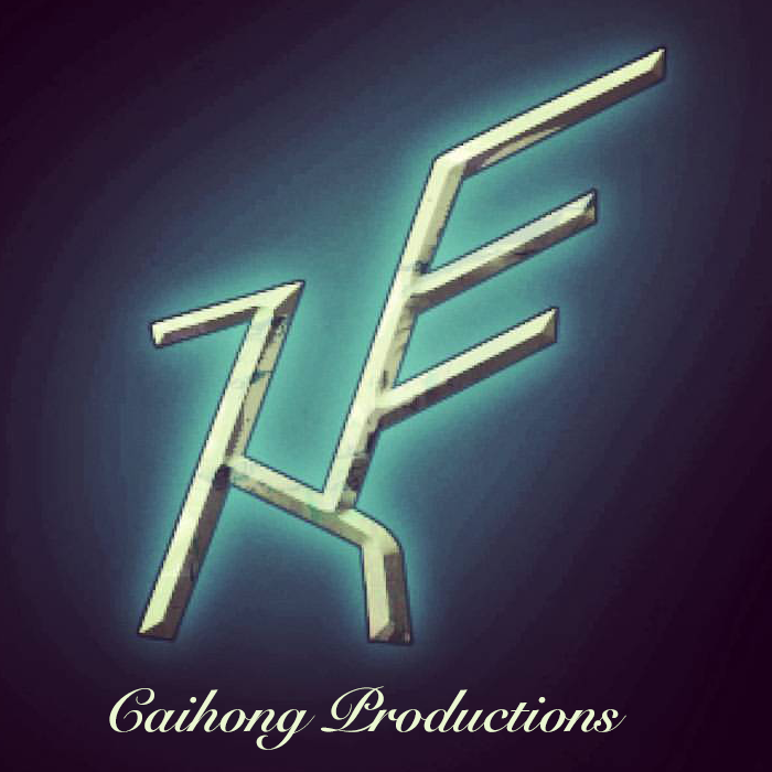 Caihong Productions Logo Text sq.png