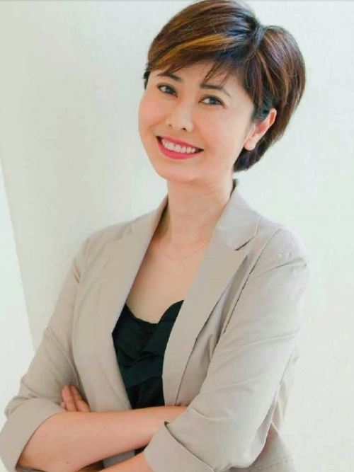 Xue Xiaolu - Chinese writer, screenwriter, and director. Xue is an Associate Professor in Literature at the Beijing Film Academy,a member of the Chinese Writers Association, and the Vice President of the Beijing Film Association.Xue has written about 20 scripts for film and TV. In 2001, her film Together, was nominated for the Hong Kong Film Awards, Golden Rooster, and the Hundred Flowers Film Festival among other awards. In 2002, her TV series Don't talk to Strangers became an audience favorite. Since then, her works have won the China Film Award, China Flying Apsaras Award, Golden Falcon Awards and Writers Guild of America Award to name a few. In 2010, her feature film directing debut,Ocean Heaven, won in the best new director category in the Film Channel Media Awards. In 2013 she wrote and directed Finding Mr. Right, which was nominated by the China Film Directors' Guild and the 33rd Hong Kong Film Awards for best script. In 2016, the movie Finding Mr. Right 2 garnered her the top box office spot for a female director on a single film.