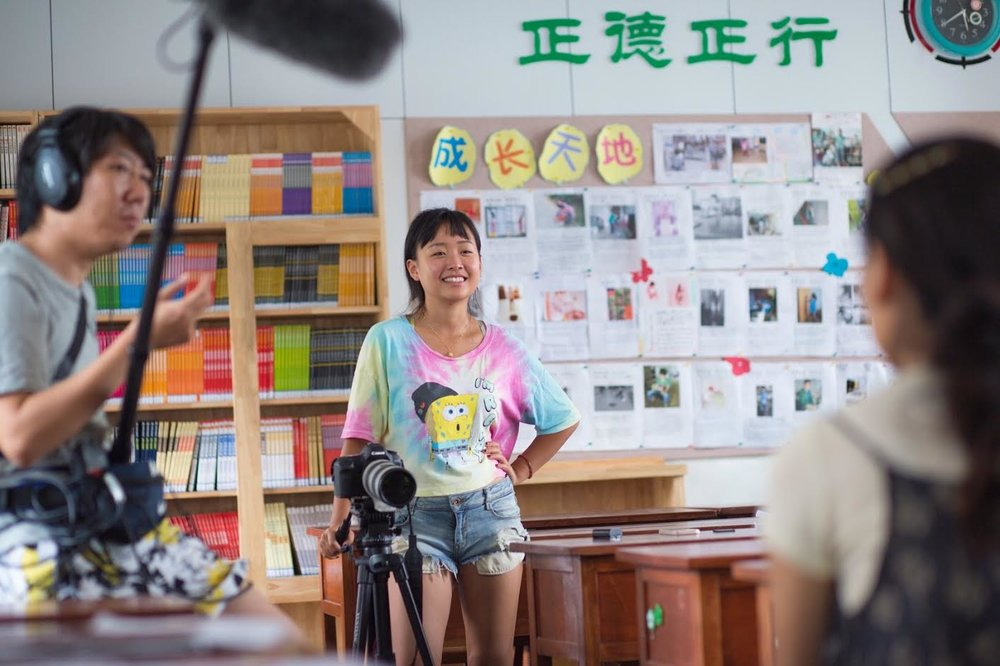 http://www.imdb.com/title/tt5606804/    https://yoyolifilms.wixsite.com/home   INS: yoyo_liqinyuan