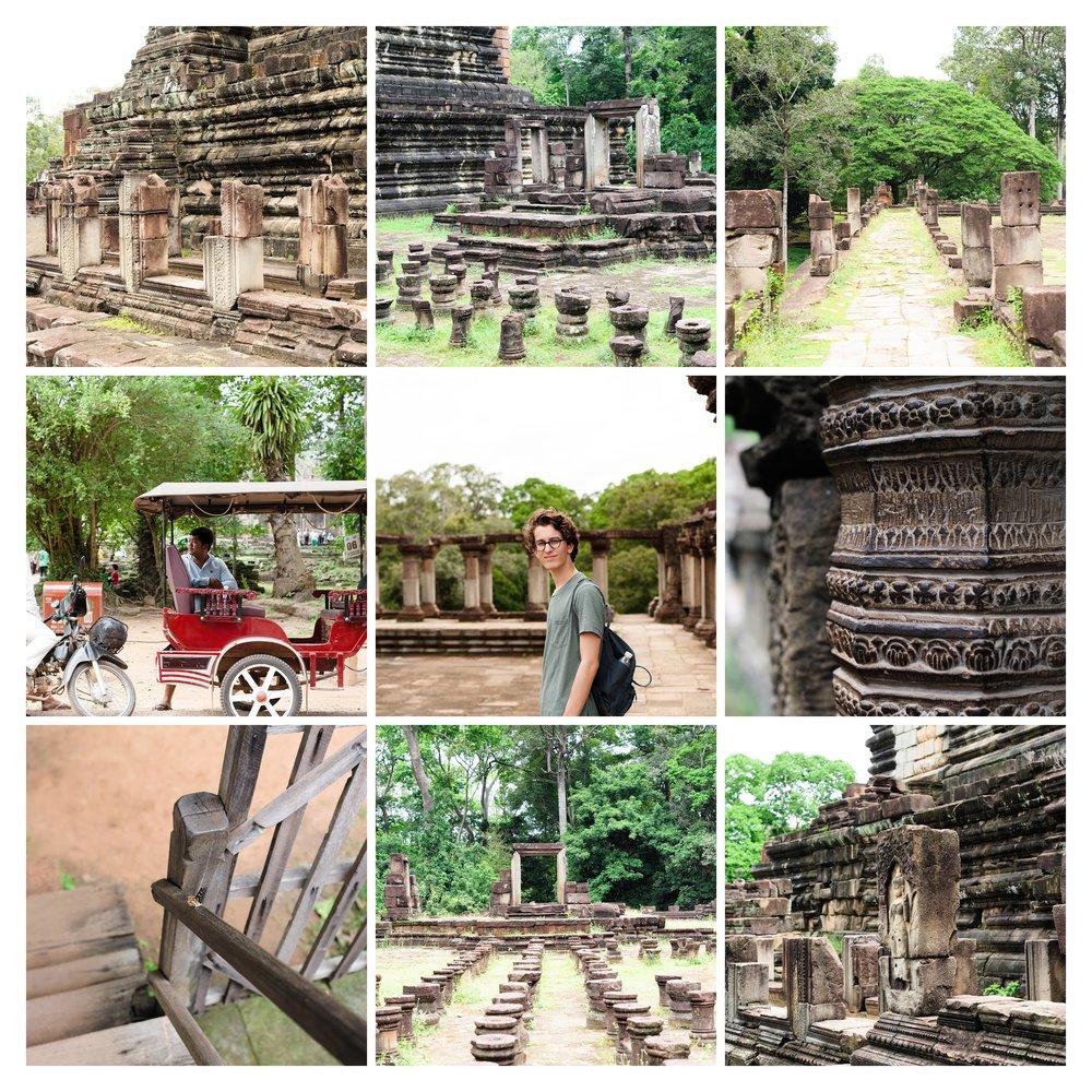 Bapaoun, Siem Reap, Cambodia