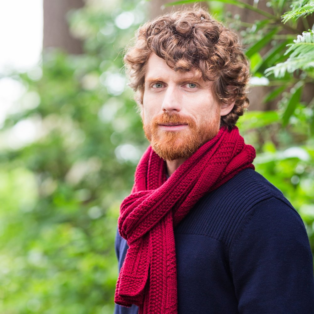 Wallace by Julie Hoover for Brooklyn Tweed
