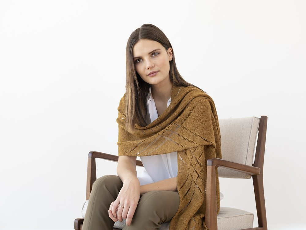 Lucca - Knitting pattern by Julie Hoover