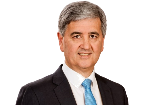The Hon. Rob Lucas MLC, Treasurer of South Australia