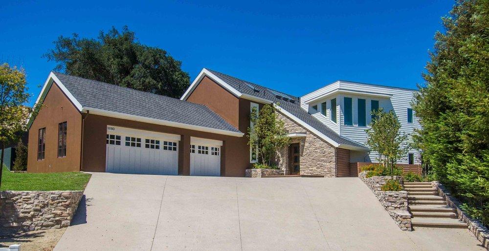 House 9 - Granada Hills, CA
