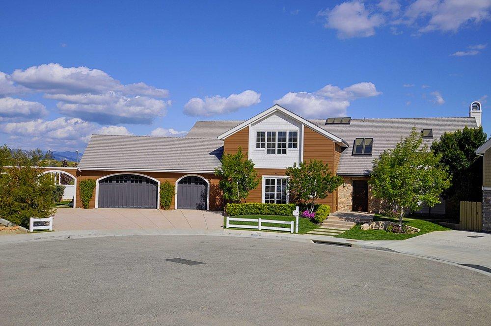 House 8 - Granada Hills, CA