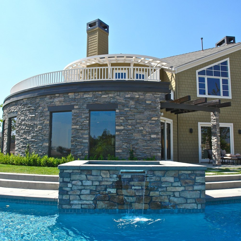 House 7 - Granada Hills, CA