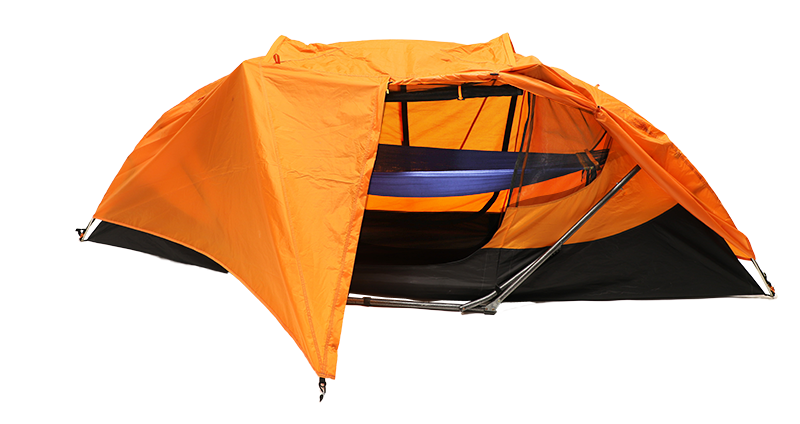 MEET THE TAMMOCK: Outdoor Adventure System -