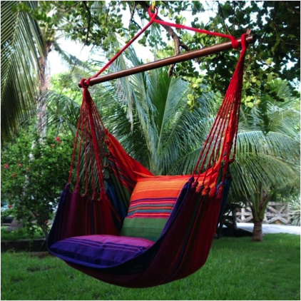 Swing-Chair Style Hammock