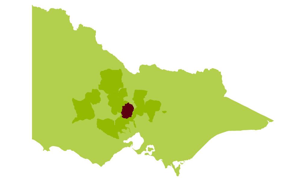Upper Campaspe Landcare Network