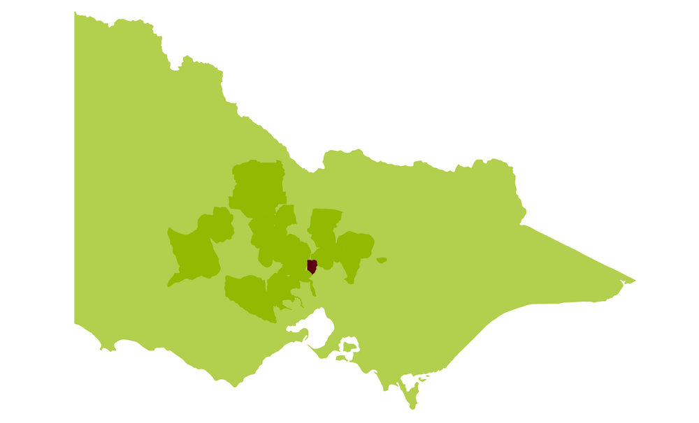 Upper Deep Creek Landcare Network