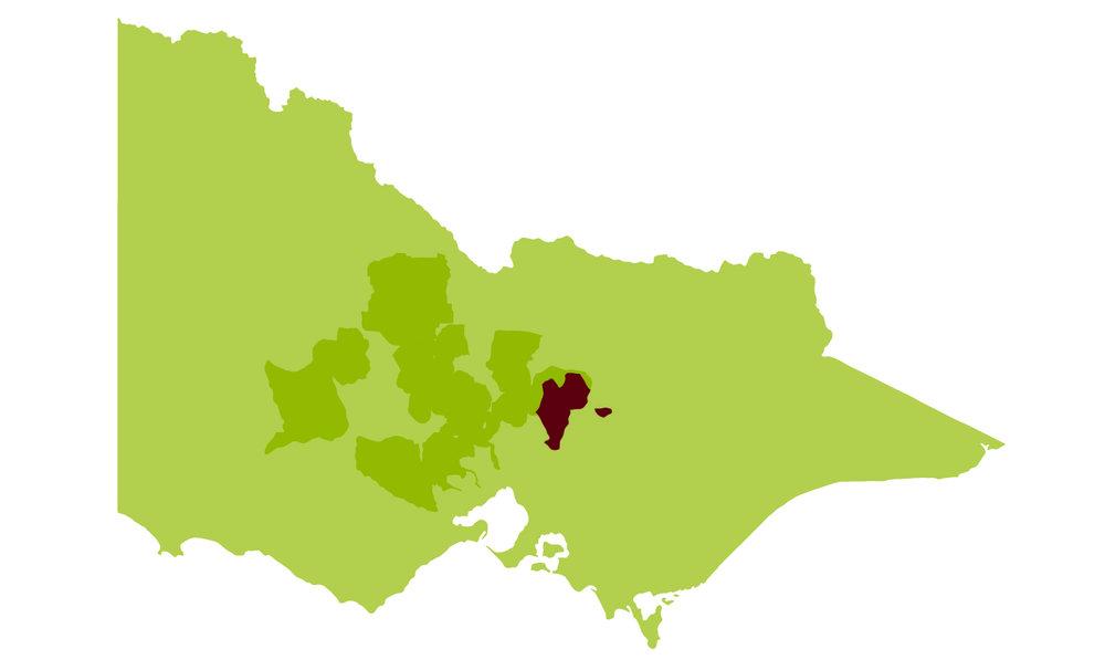 Upper Goulburn Landcare Network
