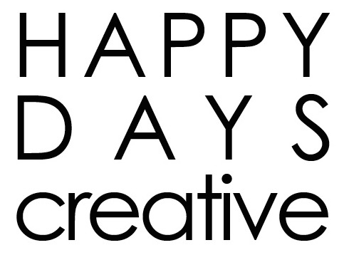 HAPPY DAYS CREATIVE