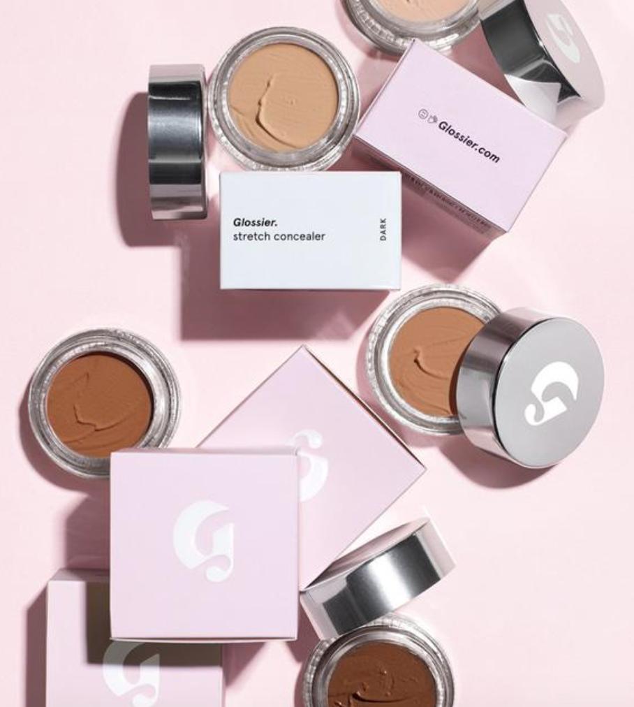 Enhance & - brighten your skin!
