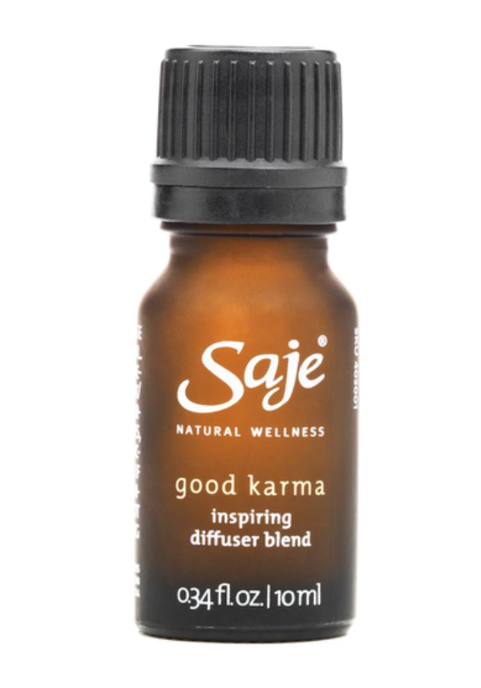 good karma scent