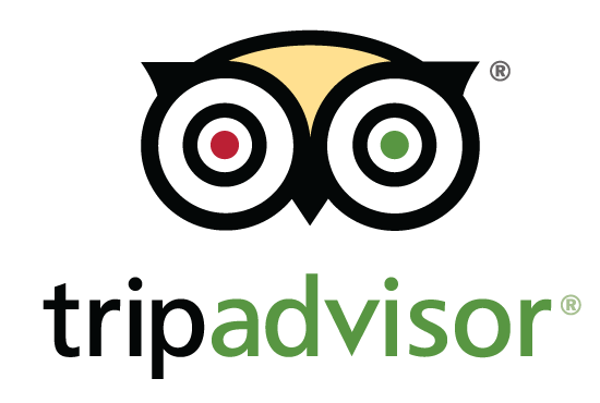 RECOMMEND us on tripadvisor